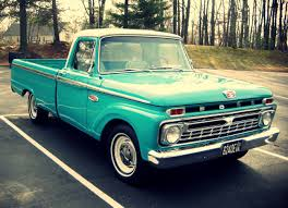 ford trucks ford pickup officially own a truck a really old one more