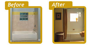 Bathroom Before And After Smartbath Company Before And After Photos Bathroom Remodels In