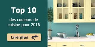 couleur pour la cuisine top 10 des couleurs de cuisine pour 2016