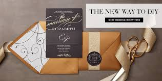make your own wedding invitations online magnificent wedding invitations diy theruntime