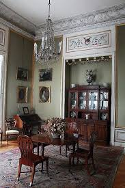 Green Dining Rooms by 624 Best Dazzling Dining Rooms Images On Pinterest Dining Room
