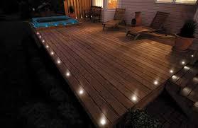 Outdoor Decoration Ideas Deck Lights Solar Great Outdoor Decoration Ideas Home Decor And