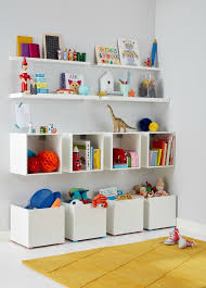 Kid Bookshelf Kids Bookshelves Design With Storage System Cooper Drake For Kids
