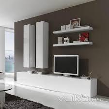lacar muebles en blanco ayuda mueble de salón blanco lacado decorar tu casa es