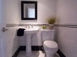 Half Bathroom Remodel Ideas Small Half Bathroom Design Half Bathrooms Design Ideas Small Half