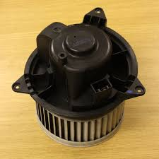 ford focus mk1 manual a c heater fan blower motor xs4h 18456 bd