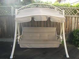 Costco Outdoor Furniture Replacement Cushions by 29 Best Refurbish Your Patio Swings Images On Pinterest Cushion