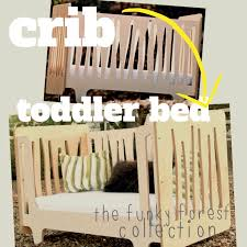 Converting A Crib To A Toddler Bed by 100 How To Convert A Crib To Toddler Bed Crib Into A