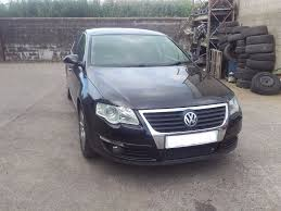 2005 vw passat b6 2 0 fsi blr petrol saloon manual breaking parts