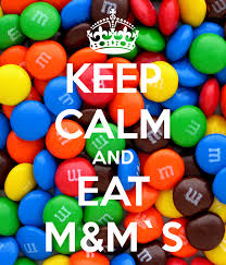 keep calm and eat m m s keep calm and carry on image generator