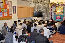 Celebration In Uk Smvs Global Events Shri Hari Pragatyotsav Celebration Uk