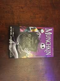 this is halloween a review of the nightmare before christmas