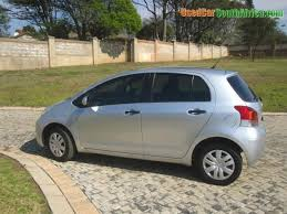 toyota yaris south africa price 2008 toyota yaris t3 5 door rf pack used car for sale in gauteng
