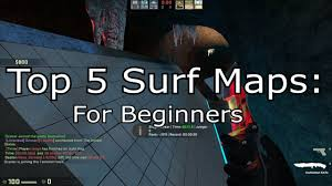 Maps Good Top 5 Cs Go Surf Maps For Beginners Youtube