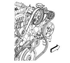 repair instructions camshaft position sensor replacement 2006