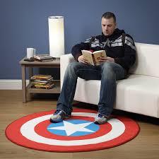 Captain America Bedroom by 23 Ideas For Making The Ultimate Superhero Bedroom Superhero