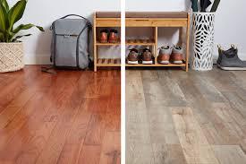 is vinyl flooring better than laminate laminate vs solid hardwood flooring which is better