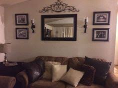 livingroom wall decor ideas for small living spaces walls room and inspiration