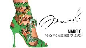 Seeking Lizard Imdb Manolo The Boy Who Made Shoes For Lizards