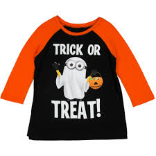 minions girls u0027 trick or treat halloween tee walmart com