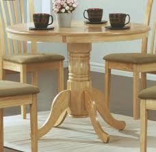 Natural Wood Dining Room Sets Light Wood Dining Room Sets Convid