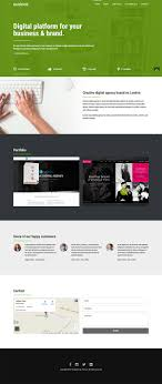 bootstrap design 51 free bootstrap themes templates
