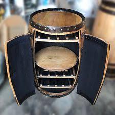 free standing oak wine racks u0026 bottle holders ebay