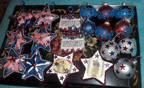 a debbie dabble christmas crafting year round ornaments october