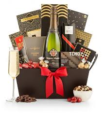 wine and chocolate gift basket chagne and chocolate gift basket chagne gift baskets