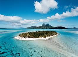Map Of Bora Bora François Nars Is Selling His Island In Bora Bora Photos