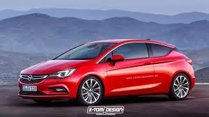 opel astra 2004 sport all new opel astra rendered as gtc u0026 sports tourer