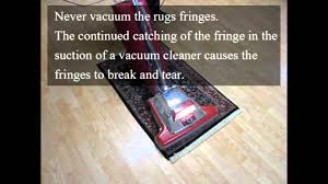Best Area Rugs For Laminate Floors Best Way To Vacuum And Remove Dirt From Rugs Or Area Rugs Youtube