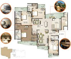 best floor plan for 4 bedroom house excellent more bedroom d
