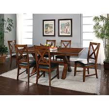 Round Dining Table Set For 6 Dining Tables U0026 Sets Sam U0027s Club