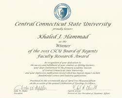 Ccsu Map Ccsu Khaled Hammad