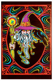 free black light posters wizard blacklight poster poster and print