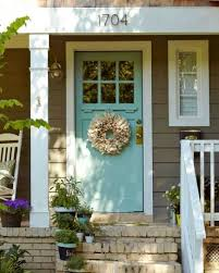 easy ways to boost curb appeal curb appeal personality and colors