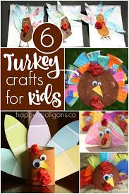 fall crafts and fall activities for