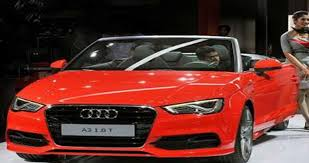 audi price range in india auto expo 2014 top ten cars that stole the automobile