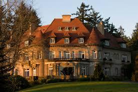 Oregon House by Treasures Architecture Foundation Of Oregon
