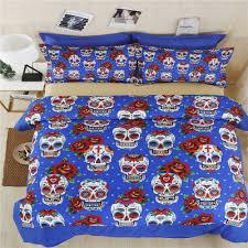 halloween linens online get cheap sugar skull kids aliexpress com alibaba group