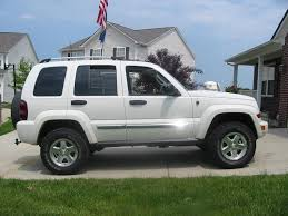 libertycrd 2005 jeep liberty specs photos modification info at