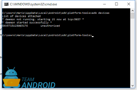 how to set up adb fastboot with android sdk for any android - Android Adb