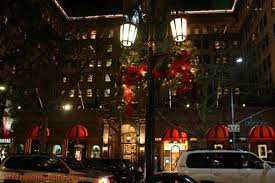 beverly hills christmas lights christmas in beverly hills a light post for nonreaders michele