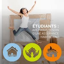 assurance chambre udiant étudiants avez vous besoin d une assurance habitation la capitale