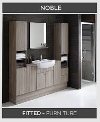 Bathroom Fitted Furniture Noble Luxury Designer Bathroom Furniture Designer Bathrooms