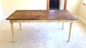 Diy Industrial Dining Room Table Dining Table Diy Rustic Industrial Dining Table Pipe Salvaged
