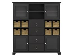 Unfinished Wood Storage Cabinets Neat House With Spacious Furniture Storage Cabinets Shoe Cabinet