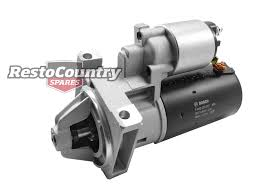holden bosch starter motor 304 5 0 v8 commodore vn vp vq vr vs vt