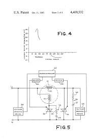 patent us4409532 start control arrangement for split phase drawing